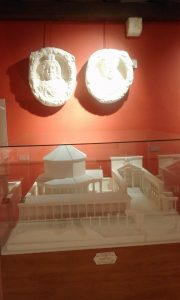 Replica of Diocletian's Palace