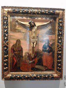Renaissance Pieta