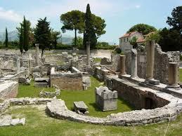 Split Roman Heritage Tour