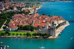 Ancient Split and Medieval Trogir Tour