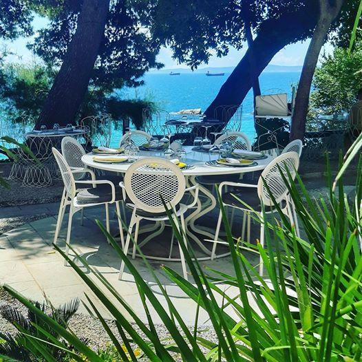 Dvor restaurant deserves to be in the Split Croatia Travel Guide.