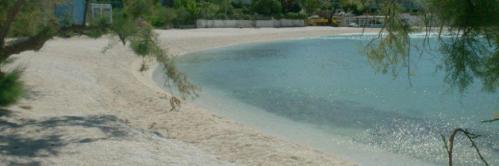Plaža Strožanac